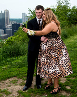 Prom in Pittsburgh